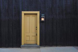 玄関でのおすすめアイテム3選【QOL向上委員会】